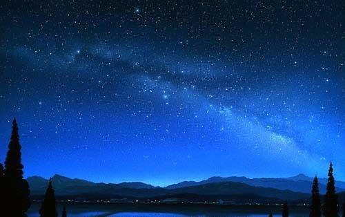 Fotografare il cielo stellato