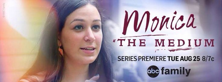"""Find out More about ABC Family's """"Monica The Medium"""" Watch our Interview and Preview Review of this new Unscripted Series with a Spirit Medium #MonicatheMedium #Video #Photos  Read more at: http://www.redcarpetreporttv.com/2015/08/18/find-out-more-about-abc-familys-monica-the-medium-watch-our-interview-and-preview-review-of-this-new-unscripted-series-with-a-spirit-medium-%E2%80%8Emonicathemedium-video-photos/"""