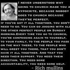 Was rich mullins catholic