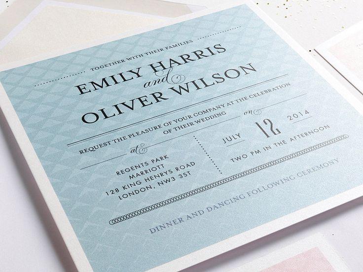190 best WeddingInvitationPrintFonts images on Pinterest - best of wedding invitation design fonts