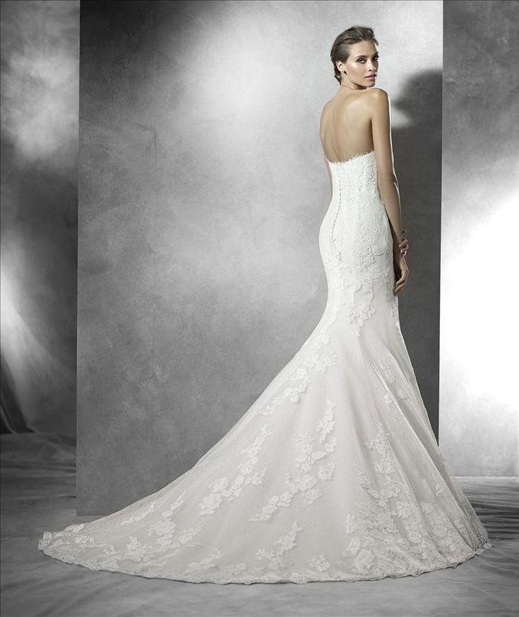 Pronovias Primael esküvői ruha