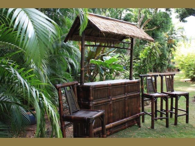 Best 25+ Outdoor Tiki Bar Ideas On Pinterest | Tiki Bars, Outdoor Bars And  Tiki Bar Decor