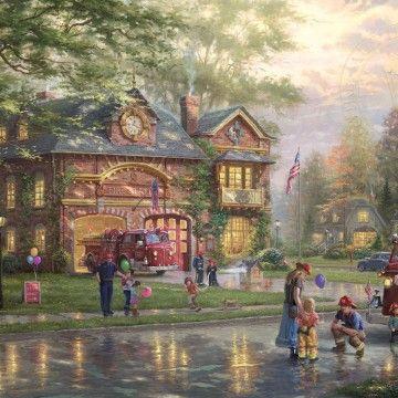 Hometown Firehouse