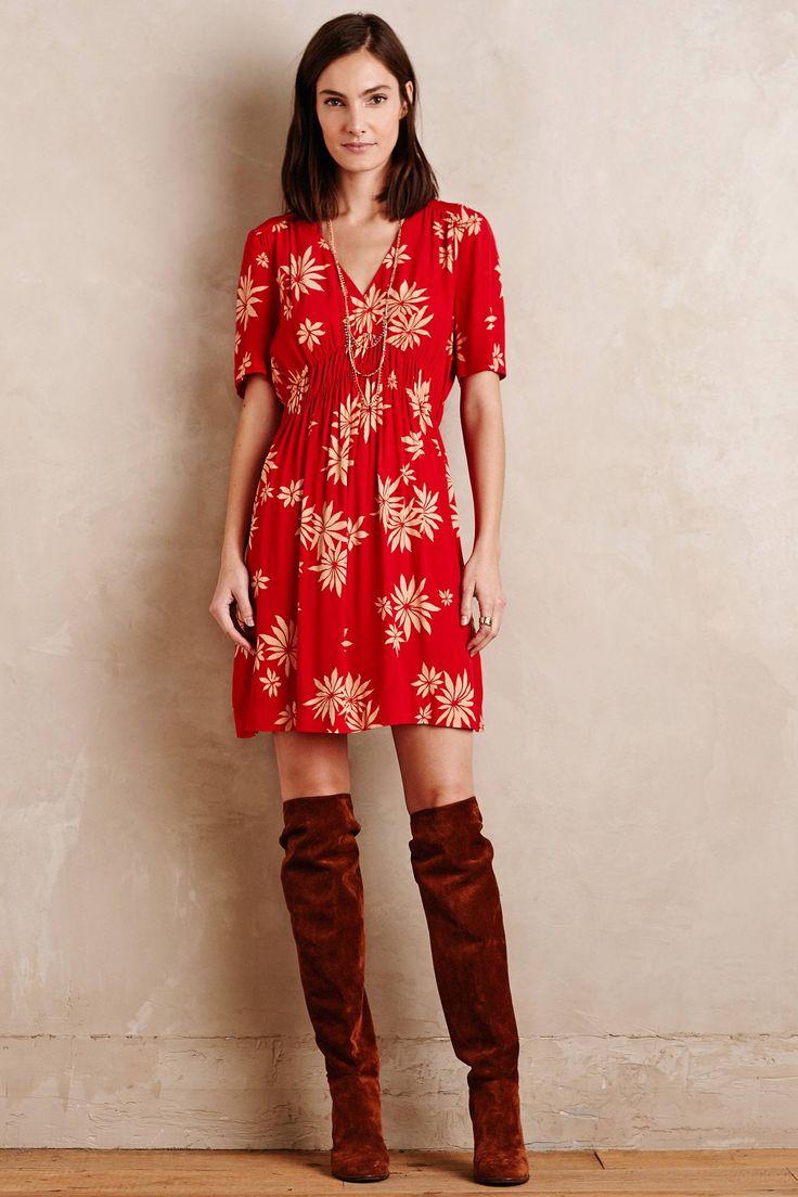 Felicity Dress - anthropologie.com