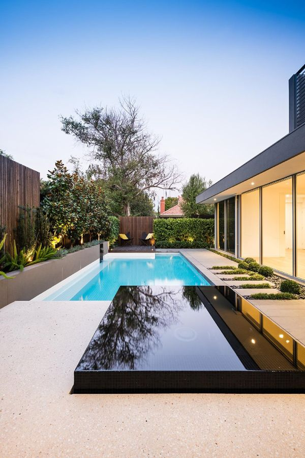 Best Modern Landscaping Images On Pinterest Modern