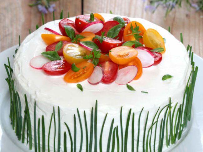 Sandwich Cake - Pesquisa Google