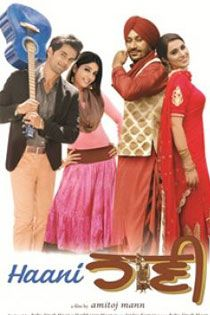 Haani (2013) Punjabi Movie Online in HD - Einthusan  Harbhajan Mann, Sarabjit Cheema, Mahreen Kaleka Directed by Amitoj Mann Music by Jaidev Kumar 2013 [UA] ENGLISH SUBTITLE