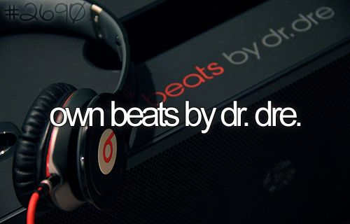 beats by dre: Bucketlist, Beats By Dre, Buckets, Check, Beforeidie, Before I Die, Things, Bucket Lists