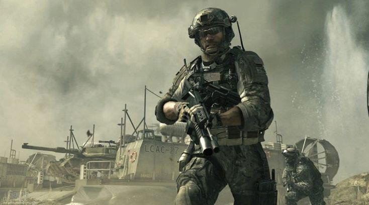 Game Rant – #CallofDuty 2019 to Be Featured at E3 Coliseum Event: This year's E3…