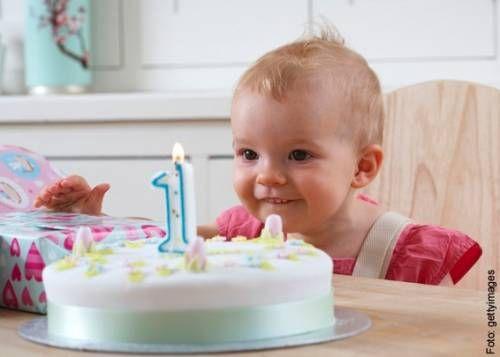 План подготовки к первому дню рождения - Детский день рождения - Идеи и сценарии - Каталог статей - Устроим праздник! Праздники дома