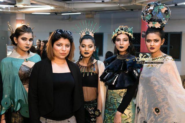 Shweta Gaur Makeup Artist: Best Hair Styling Courses in Delhi – shwetagaurmak...