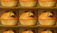 Πανεύκολα vanilla muffins από την » Σοκολατομανία» !