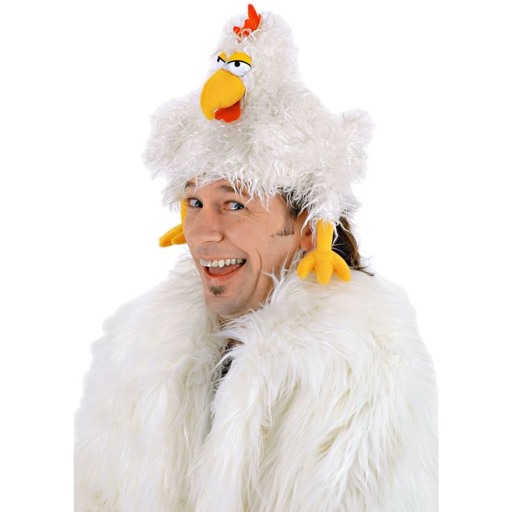 Hat The Clucker