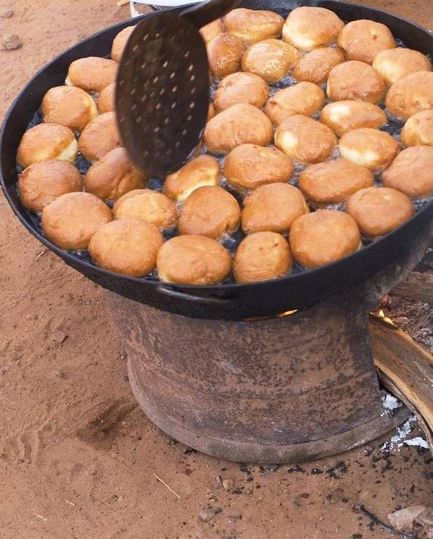 Beignet africain pour 6 personnes - Recettes Elle à Table | Recette |  Recette beignet africain, Recette beignet, Beignets
