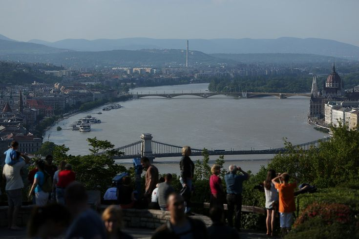 #flood2013 #Danube #record891cm
