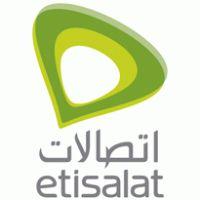 Etisalat Logo Vector Download