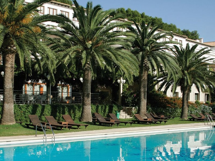 Hotel Formentor - Mallorca