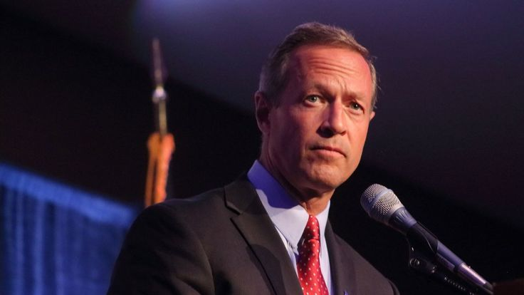 Here's what climate hawk Martin O'Malley would do as president | Grist
