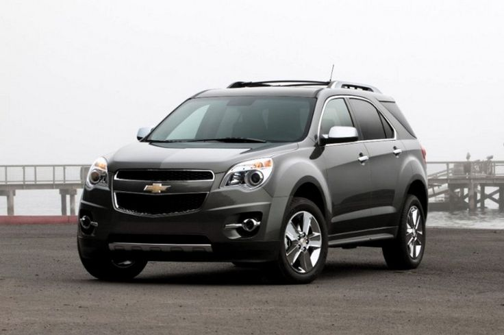 Photo gallery of 2013 Chevrolet Equinox car wallpaper - Car Picture Collection