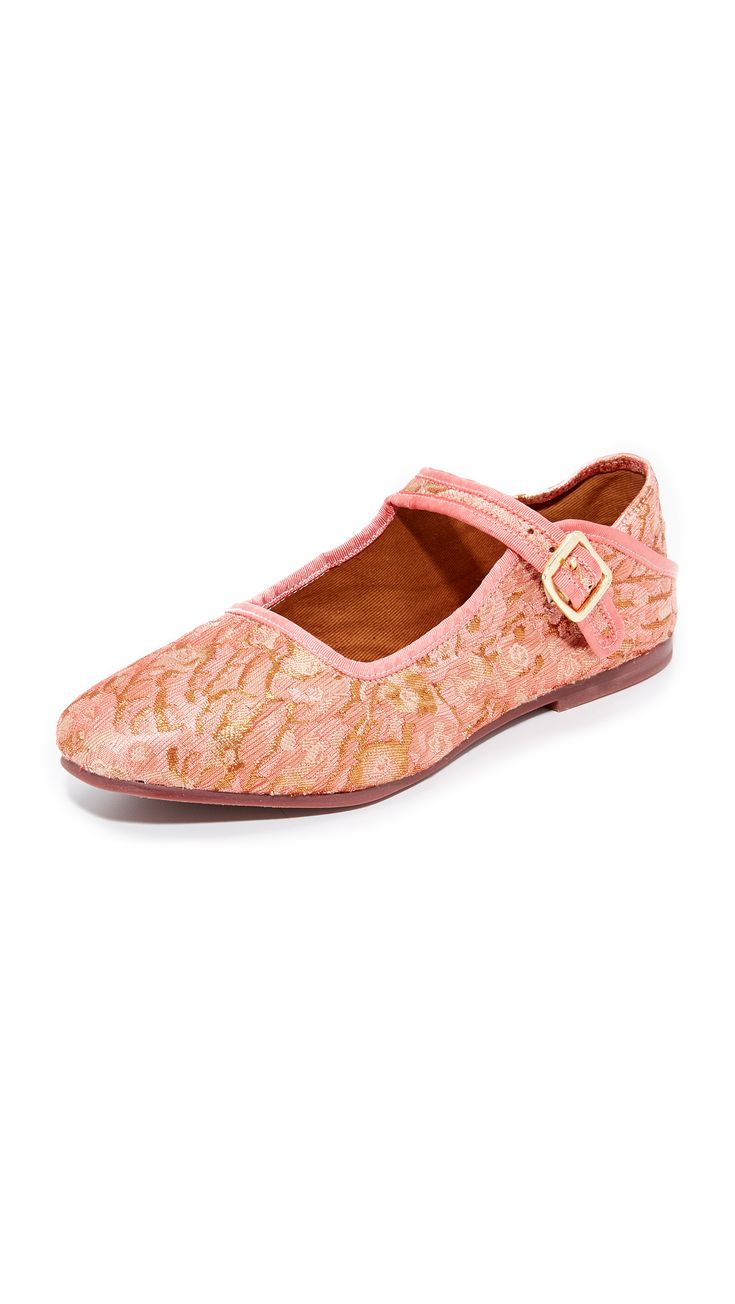 Free People Evie Mary Jane Convertible Flats | SHOPBOP