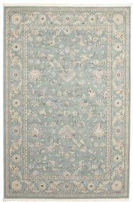 Ziegler Boston - Ljusblå matta RVD13110