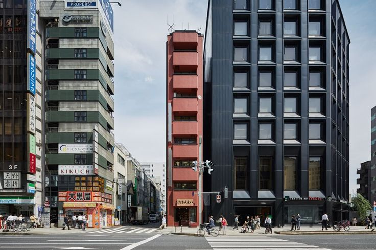YAGICHO-HONTEN - Picture gallery