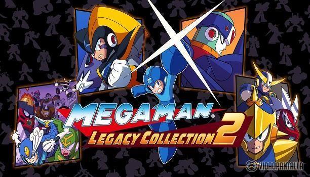 Mega Man Legacy Collection 2 ya a la venta  Hace dos años que la primera entrega de Mega Man Legacy Collection vio la luz.La primera entrega reunió las 6 primeras entregas clásicas de la saga en un único juego incluyendo hasta dondeterminaba el catalogo original de Nintendo (o Famicom en Japón) y ahora nos llega el resto en la segunda parte del recopilatorio.Hoy llega a nuestras consolas la segunda parte de la colección. Por el momento sigue olvidándose de la rama X de la serie. Se centra en…