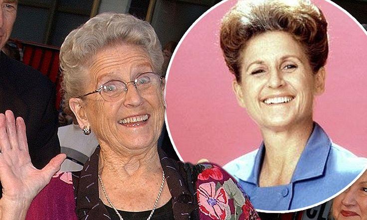 Brady Bunch housekeeper Ann B Davis dies at age 88 after hitting her head in bathroom fall. 6/2/14
