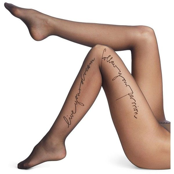 Wolford Wisdom Sheer Mat Tights ($67) ❤ liked on Polyvore featuring intimates, hosiery, tights, apparel & accessories, wolford tights, wolford, wolford stockings, transparent tights and sheer hosiery
