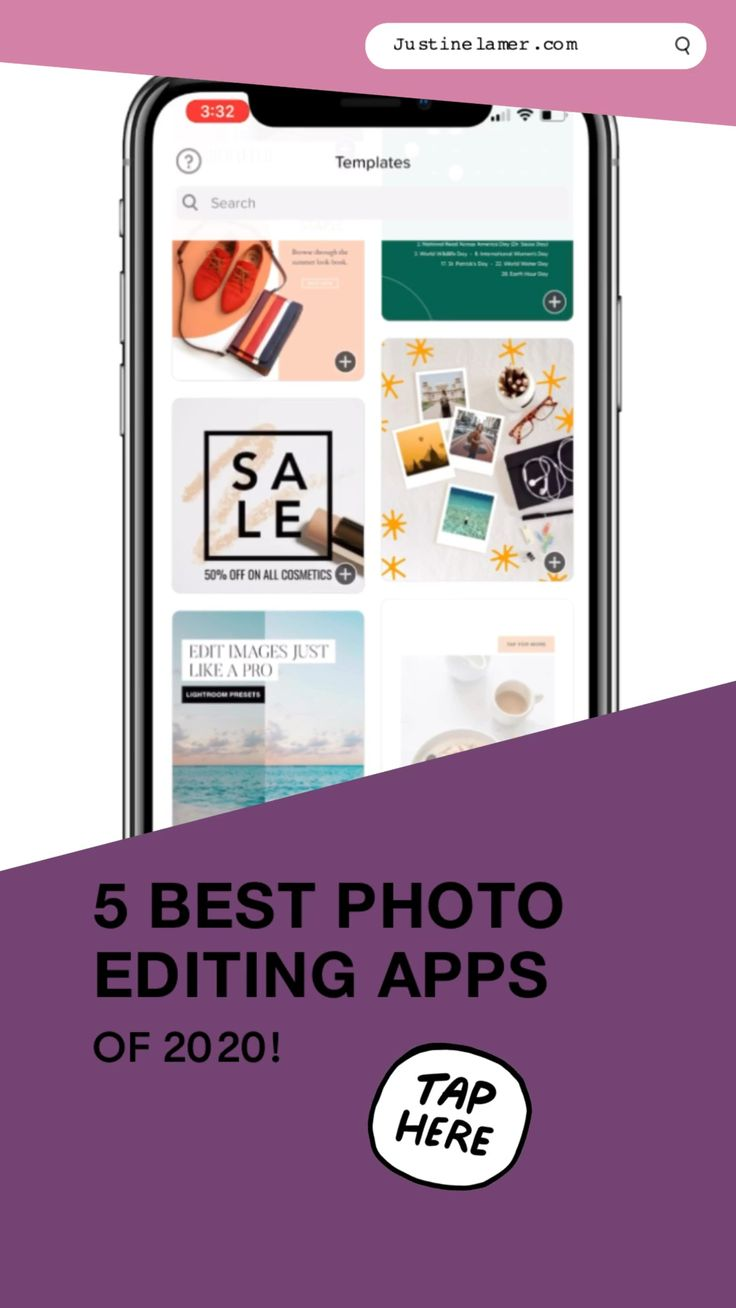 Best Photo Editing Apps of 2020 [Video] [Video] in 2020