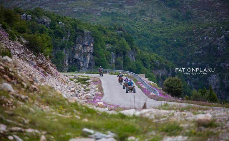 Tour Albania Tour in Albania