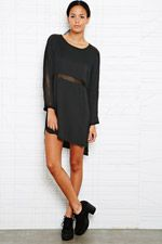 Stylestalker Nothing But Net Dress at Urban Outfitters