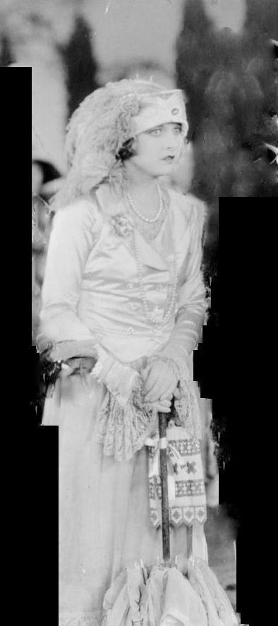 Eleanor Boardman, Silent Film Star                              …