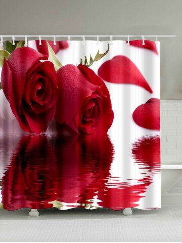 GET $50 NOW | Join RoseGal: Get YOUR $50 NOW!http://www.rosegal.com/bath-accessories-storage/roses-inverted-image-print-vivid-996401.html?seid=2275071rg996401