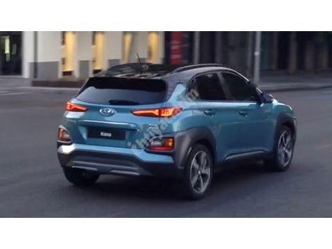 2018 Hyundai Kona Özellikleri ve Fiyatı - İhtiyaçlarım