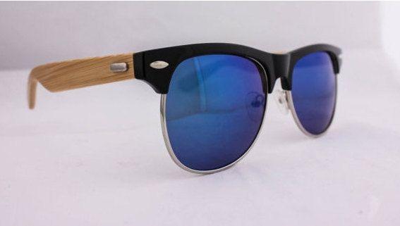 Treehut Wooden Sunglasses Polarized Lenses Tree Hut wood sunglasses, mens sunglasses, sunglasses, Sunglasses for men, HUT-C6