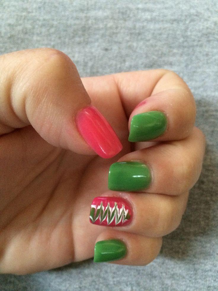 25+ Best Latest Nail Designs Ideas On Pinterest