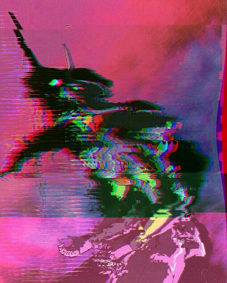 EVA Unit 01 (Neon Genesis Evangelion)