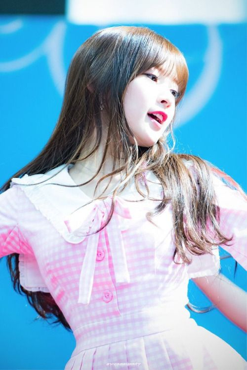 OH MY GIRL - Arin
