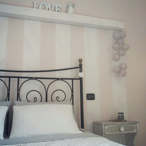 My lovely bedroom ❤ www.somethingaboutilo.com