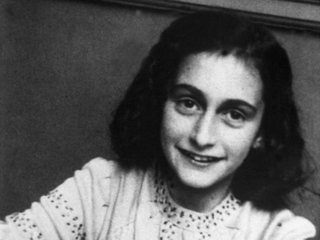 Anne Frank Center: Trump's 'Nazi' quip insults Holocaust survivors... Anne Frank, who emigrated with her family to the Netherlands during the Nazi period, died of typhoid fever in the concentration camp Bergen-Belsen. (Photo: ullstein bild via Getty Images)