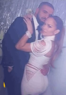 MTO says Jennifer Lopez & Drakes relationship is completely fake!