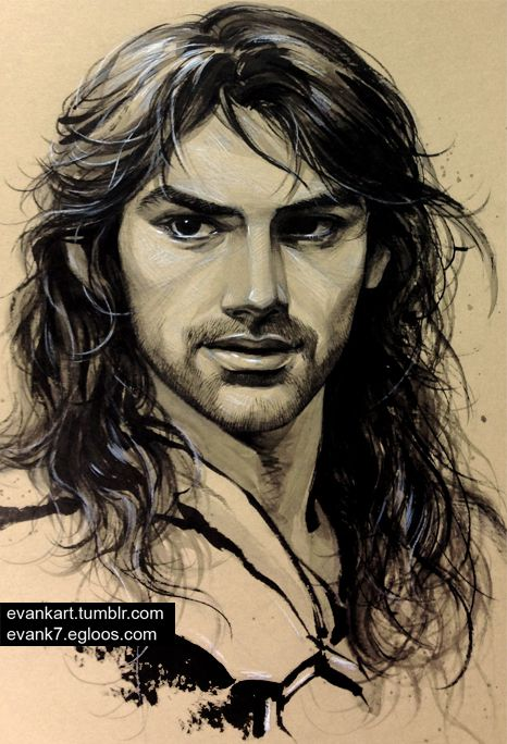 """Kili 0513 by evankart.deviantart.com."" Saw this and had to pin it...let the squeals begin!"