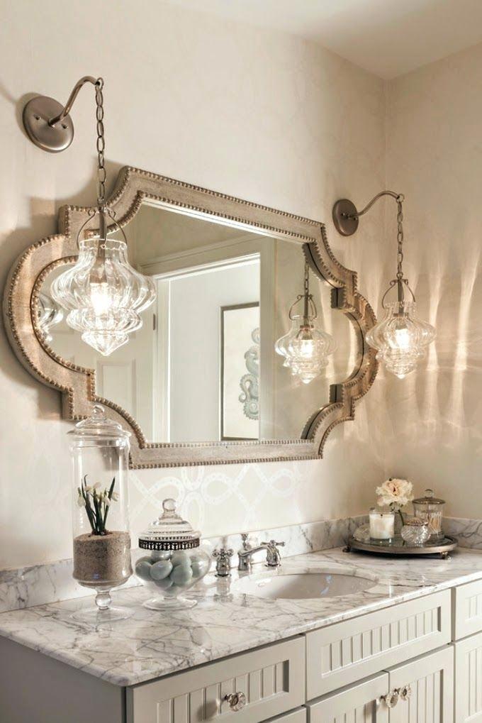 Pin On Garden Design Diy French country bathroom decorating ideas