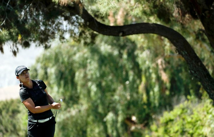 Photo              Karine Icher of France after her tee shot on the 17th hole during the first round of the LPGA's ANA Inspiration in Rancho Mirage, Calif.                                      Credit             Chris Carlson/Associated Press                      RANCHO MIRAGE, Calif. —...  http://usa.swengen.com/l-p-g-a-tours-first-major-suspended-for-wind-in-first-round/