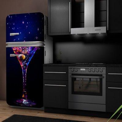 Kühlschrank Folie Elektronik Haushaltsgeräte 317566