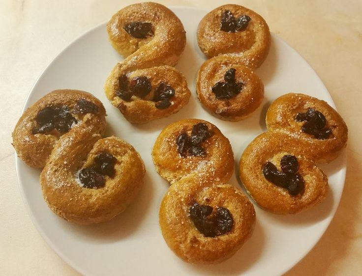Szafi Fitt diétás, gluténmentes Luca napi kalács recept (maglisztmentes paleo…
