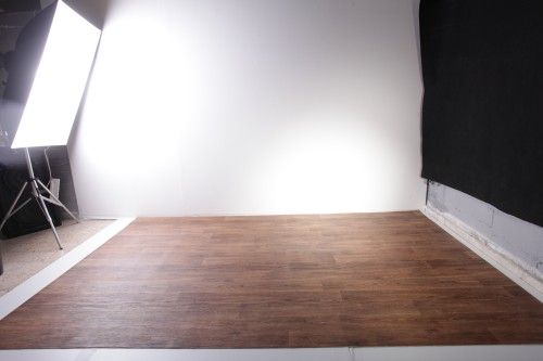 Change your Studio Appearance with Instant Flooring
