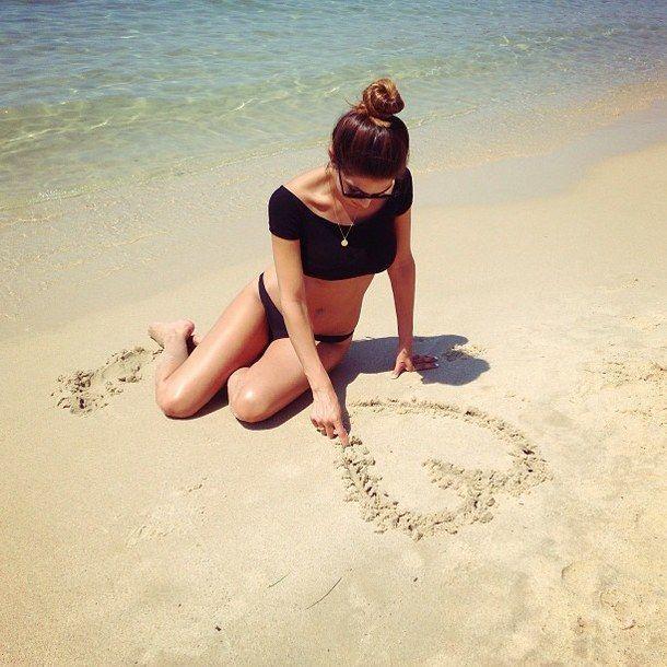 corazon playa