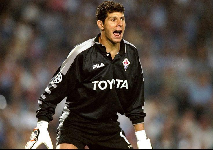 Francesco Toldo Fiorentina
